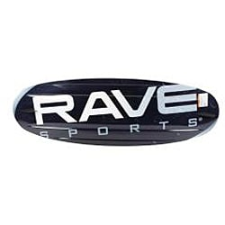 RAVE Sports Jr. Impact Youth Wakeboard with Charger Boots - Thumbnail 1