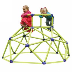 Toy Monster Monkey Bar Outdoor Play Set