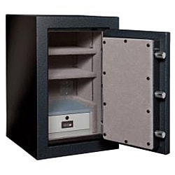 Winchester Safe Home 7 Fire and Security Safe - Thumbnail 1
