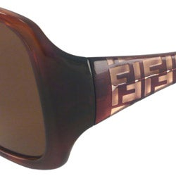 Fendi FS5145 Women's Rectangular Sunglasses - Thumbnail 1