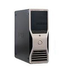 Dell Precision T5400 3.16GHz 750GB Desktop Computer (Refurbished)