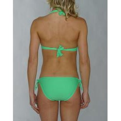 Island World Junior's Green Bikini - Thumbnail 1