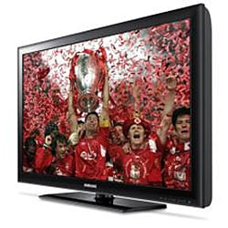 Samsung LN40D503 40-inch 1080p LCD TV (Refurbished) - Thumbnail 1