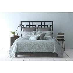 VCNY Bryan Keith Cape King-size May Reversible 9-piece Comforter Set - Thumbnail 1