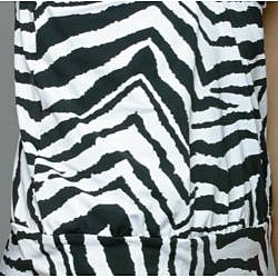 Jantzen Black and White Tankini - Thumbnail 1
