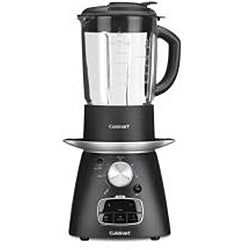 Cuisinart SBC-1000 Blend and Cook Soup Maker (Refurbished)