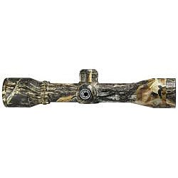 Barska 4x32 Mossy Oak Break-Up Camouflage Contour Riflescope - Thumbnail 1