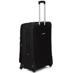 Bill Blass 'Classics' Four Piece Luggage Set