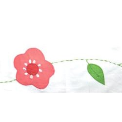Cottage Home 'Alison' Flower Sheet Set
