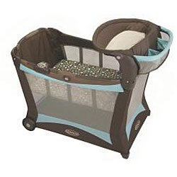 Graco Modern Pack 'n Play Playard with Toy Gym