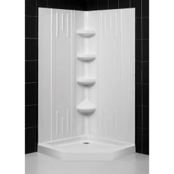 DreamLine NEO 3-piece Shower Enclosure