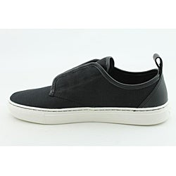 Creative Recreation Men's Lacava Black Casual Shoes - Thumbnail 1