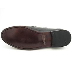 Bostonian Men's Clinton Black Dress Shoes