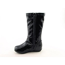 Kenneth Cole Reaction Girl's Cast A Sway 2 UM Black Boots