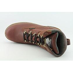 "Georgia Men's G8198 8"" Hammer WP400g Renegade Brown Boots Wide - Thumbnail 1"