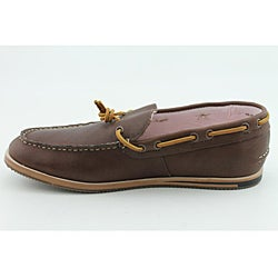Ben Sherman Men's Alex Brown - Dark Casual Shoes