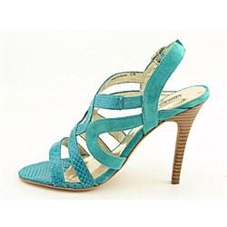 Charles David Women's Gratuity Aqua Dress Shoes