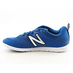 New Balance Men's MX20 Minimus Blue Athletic