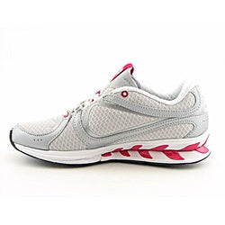 New Balance Women's WW855 Gray Athletic - Thumbnail 1