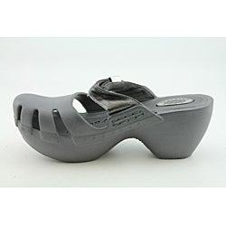 Dr. Scholl's Women's Dance Gray Casual Shoes - Thumbnail 1