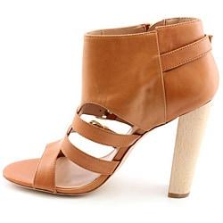 Charles David Women's Jesta Orange Dress Shoes