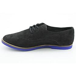 Steve Madden Women's Jazie Black Casual Shoes - Thumbnail 1