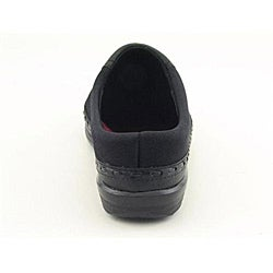 Aetrex Women's Berries Black Casual Shoes - Thumbnail 1