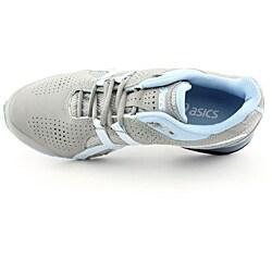 Asics Women's Gel-Reprisal Gray Athletic