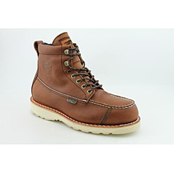 Irish Setter Men's 838 Wingshooter Brown Boots - Thumbnail 1