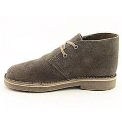 Clarks Originals Boy's Desert Brown Boots