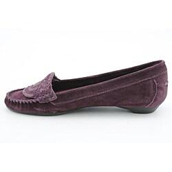 Jack Rogers Women's Jacks Purple Casual Shoes