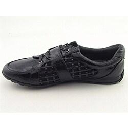 Pilar Abril Women's 008440 Black Casual Shoes