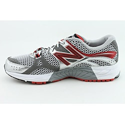 New Balance Men's MR870 Gray Athletic (Size 8.5)
