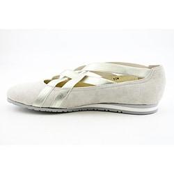 Amalfi By Rangoni Women's Corsa Ivory Dress Shoes (Size 10) - Thumbnail 1