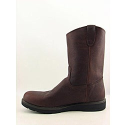 Georgia Men's G4444 Brown Boots - Thumbnail 1