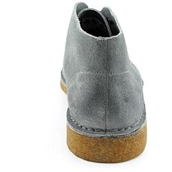 Hush Puppies Men's Norco Gray Boots
