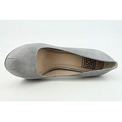 Pour La Victoire Women's Irina II Gray Dress Shoes