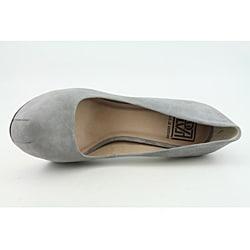 Pour La Victoire Women's Irina II Gray Dress Shoes - Thumbnail 1