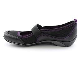 Naturalizer Women's Yarkona Black Casual Shoes Narrow