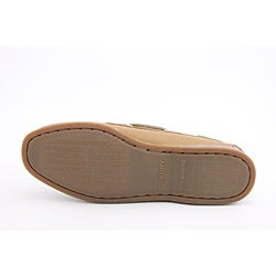 Sperry Top Sider Women's A/O 2 Eye Brown Casual Shoes Narrow - Thumbnail 1