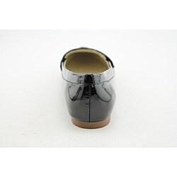 Kelsi Dagger Women's Lakota Black Casual Shoes - Thumbnail 1