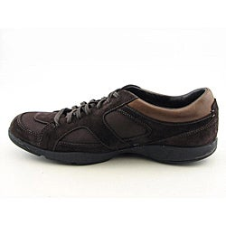 Rockport Men's DC Sporty Brown Athletic - Thumbnail 1