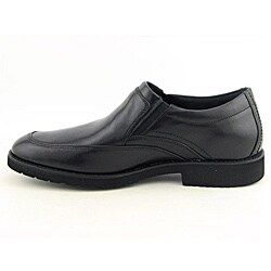 Rockport Men's OC Slip On Black Dress Shoes