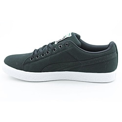 Puma Men's Clyde X Undftd Black Casual Shoes