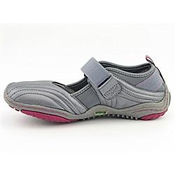 Jambu Women's Manchester Gray Casual Shoes - Thumbnail 1