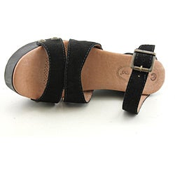 Corso Como Women's Khloe Black Sandals