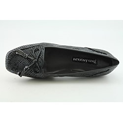 Enzo Angiolini Women's Lizzia Black Dress Shoes