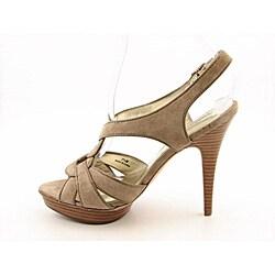 Charles David Women's Clinch Beige Dress Shoes - Thumbnail 1