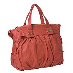 See by Chloe Blush Leather Tote Bag - Thumbnail 1