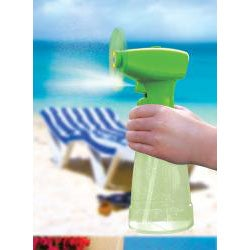 Discovery Kids Battery Operated Misting Fan (Pack of 3)